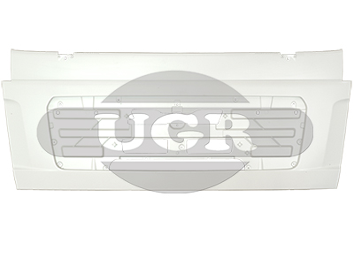 Cover, radiator grille