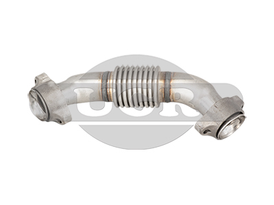 Exhaust Pipe (L)