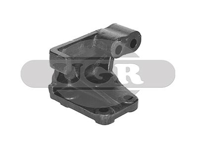 Holder, engine mounting (L)
