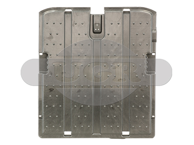 Cover, battery box