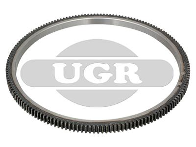 Ring Gear, flywheel Ø430 mm.